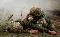 На Донбасі підірвалися бійці: дев'ять поранених