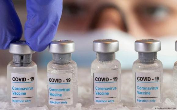 Степанов назвав умови виробництва COVID-вакцини в Україні