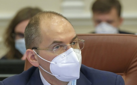 Степанов відмовився від ідеї продовжити карантин