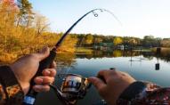 На Волині заборонять риболовлю?