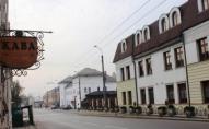 У Луцьку будуть ремонтувати вулицю в старому місті