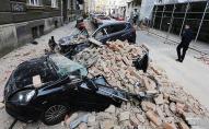 Україна надішле Хорватії гуманітарну допомогу