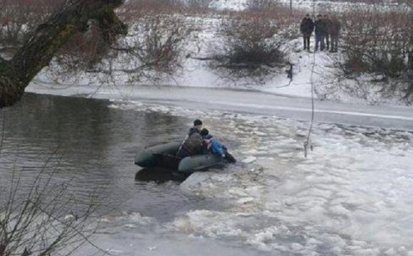 Чоловік не витримав карантину і втопився