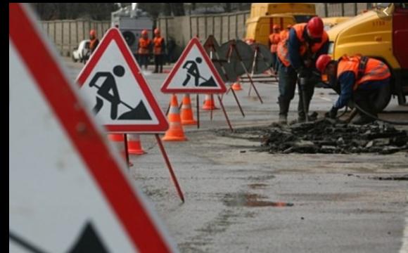 Скільки коштів виділять на ремонт волинських доріг?