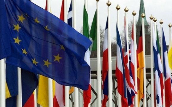 Рада ЄС обговорить ситуацію на Донбасі