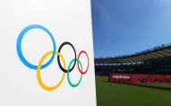 Збірна країни знялася з Олімпіади-2020