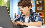 Як убезпечити дітей в інтернеті