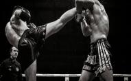 У Луцьку відбувся відкритий чемпіонат області з кікбоксингу
