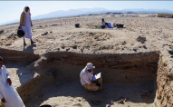 Археологи у Єгипті виявили дивовижну знахідку. ФОТО. ВІДЕО
