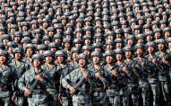 Китай напав на Індію?