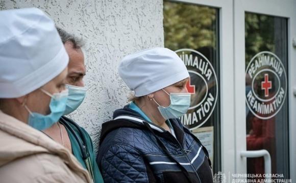 Понад 5 тисяч українців захворіли на COVID-19 станом на 4 лютого