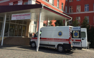 Ковельські лікарі врятували малюка після утоплення