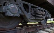 Трагедія у Луцьку: самогубцю поїзд відрізав голову
