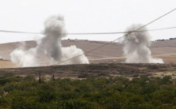 У Сирії два автобуси підірвалися на мінах: 18 загиблих