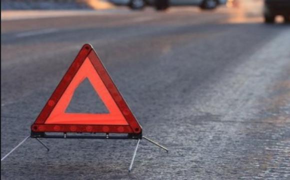 На Волині автівка збила велосипедиста: потерпілий травмований