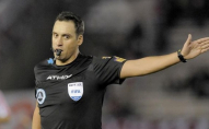 Чергове вперше: наступний матч України на Євро-2020 судитиме аргентинець
