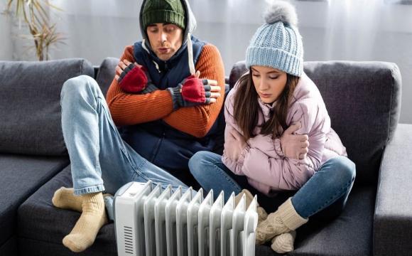 Якщо в квартирі холодно: лучанам розповіли як зробити перерахунок за опалення. ВІДЕО