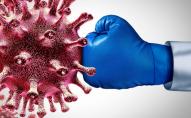 За минулу добу на Волині 154 нових випадків зараження коронавірусом: статистика по районах