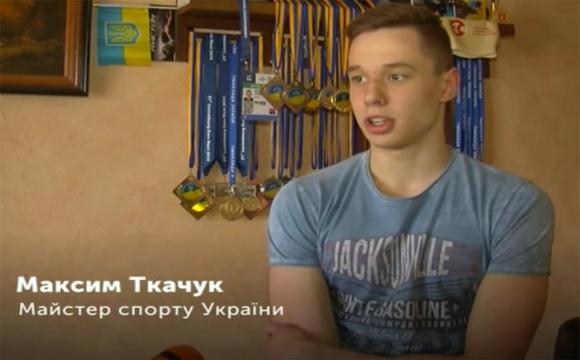 Лучанин візьме участь в олімпійських іграх