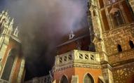 Українці об'єдналися: підприємці перерахували по мільйону гривень на відновлення Собору Святого Миколая