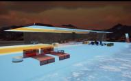 Віртуальний будинок художниці купили за 500 тисяч доларів. ВІДЕО