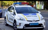 Поліцейські на службовому авто на смерть збили пішохода. ФОТО