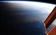 NASA показало неймовірне фото, як ніч переходить у день над Землею