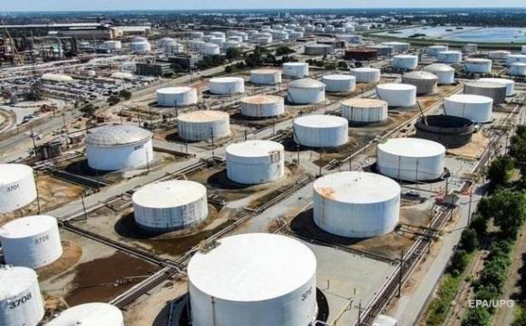 Ціна на нафту перевищила 67 доларів
