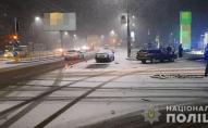 Дві ДТП у Луцьку, одна - у Ковелі:  травмувалися четверо людей. ФОТО