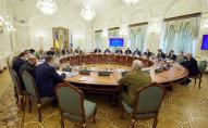 РНБО готує санкції проти 5 нардепів?