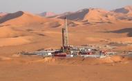 Нафтогаз видобуває нафту в Єгипті