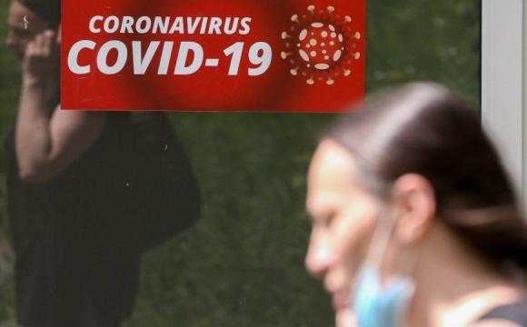 За минулу добу в Україні - понад 6400 тисяч нових випадків зараження COVID-19: де найбільше хворих