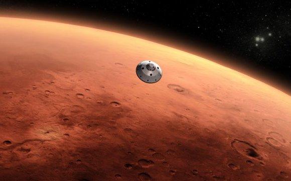 У NASA визнали зростання шансів виявити життя на Марсі