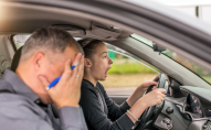 «Н» - наполегливість: склав іспит на посвідчення водія зі 158-ї спроби