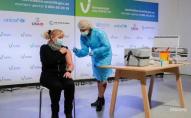 МОЗ підрахувало, наскільки відстає з вакцинацією