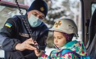 4-річну дівчинку, яка врятувала з полум'я тварину нагородили орденом. ФОТО. ВІДЕО