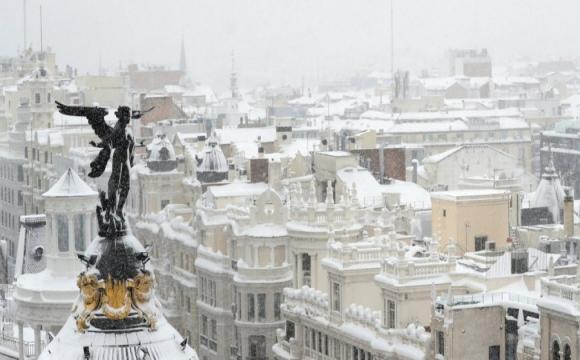 В Іспанії смертельний шторм