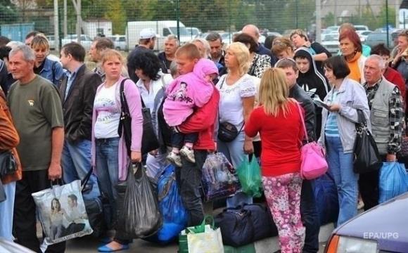У МЗС назвали кількість жінок-переселенців
