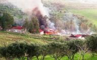 В Італії вибухнула фабрика феєрверків, є загиблі