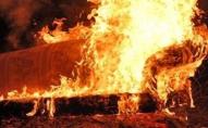Закурив і запалив диван: в Камені-Каширському горів двоповерховий будинок