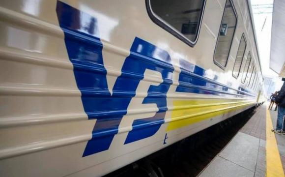 Укрзалізниця попереджає про збій графіку руху поїздів