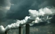 В Україні будуть відслідковувати викиди парникових газів