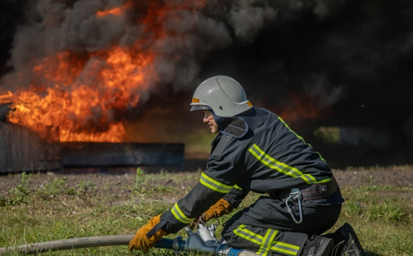 На Волині оголосили надзвичайний рівень пожежної небезпеки