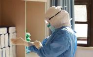 У Харкові чоловік вже чотири рази перехворів на коронавірус
