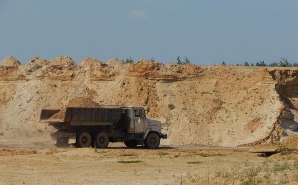 Жителі Ковельського району протестують проти будівництва сміттєпереробного заводу. ФОТО