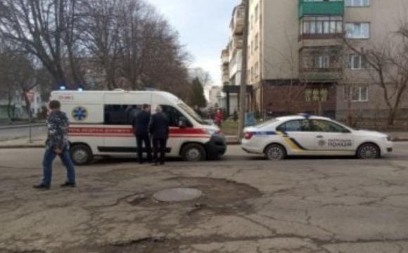 У Луцьку на переході збили 26-річну дівчину