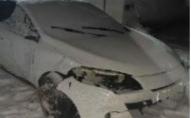 На Любешівщині трапилась ДТП: постраждала 21-річна лучнка