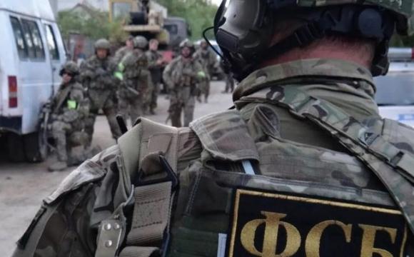 У Росії смертник підірвав себе біля будівлі ФСБ