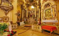 Гола віра: у Ковелі чоловік без одягу прийшов до церкви