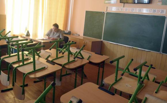 На Волині закрили школу, діти навчатимуться у сусідньому селі